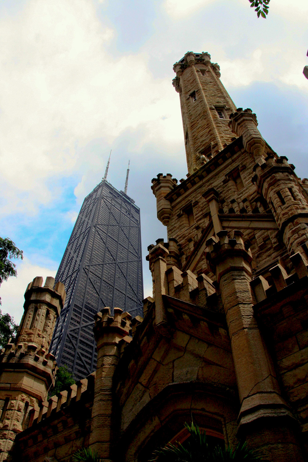 Water Tower and Hancock (1 of 1).jpg