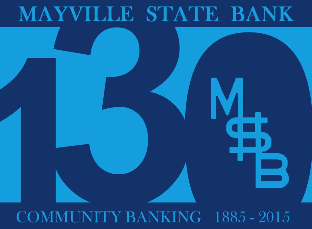 MSB 130 Anniversary Logo