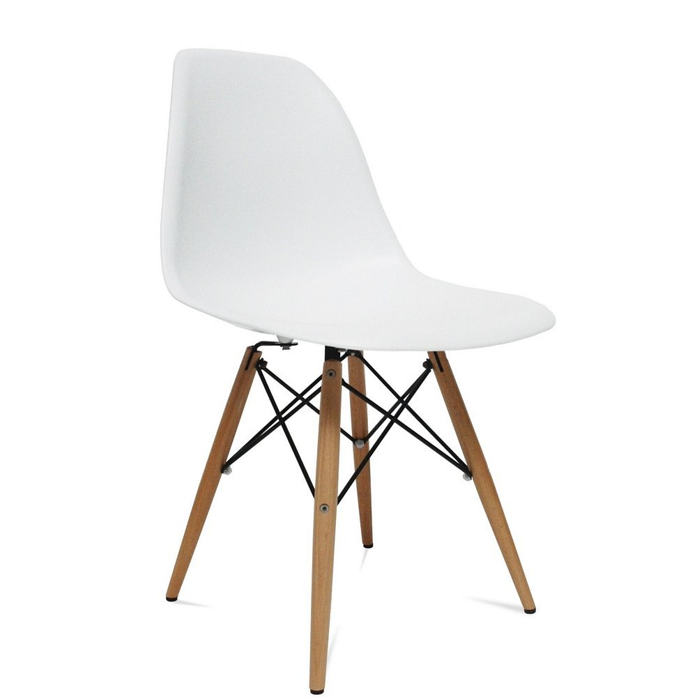 Things I love: Eiffel Chair // 5 O'Clock Design Co.