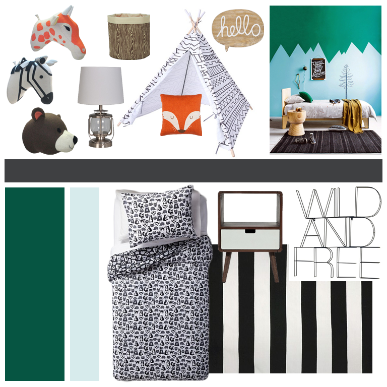 Target // Pillow Fort // Adventure // Kid's Decor // Boy's Room // Kid's Room //