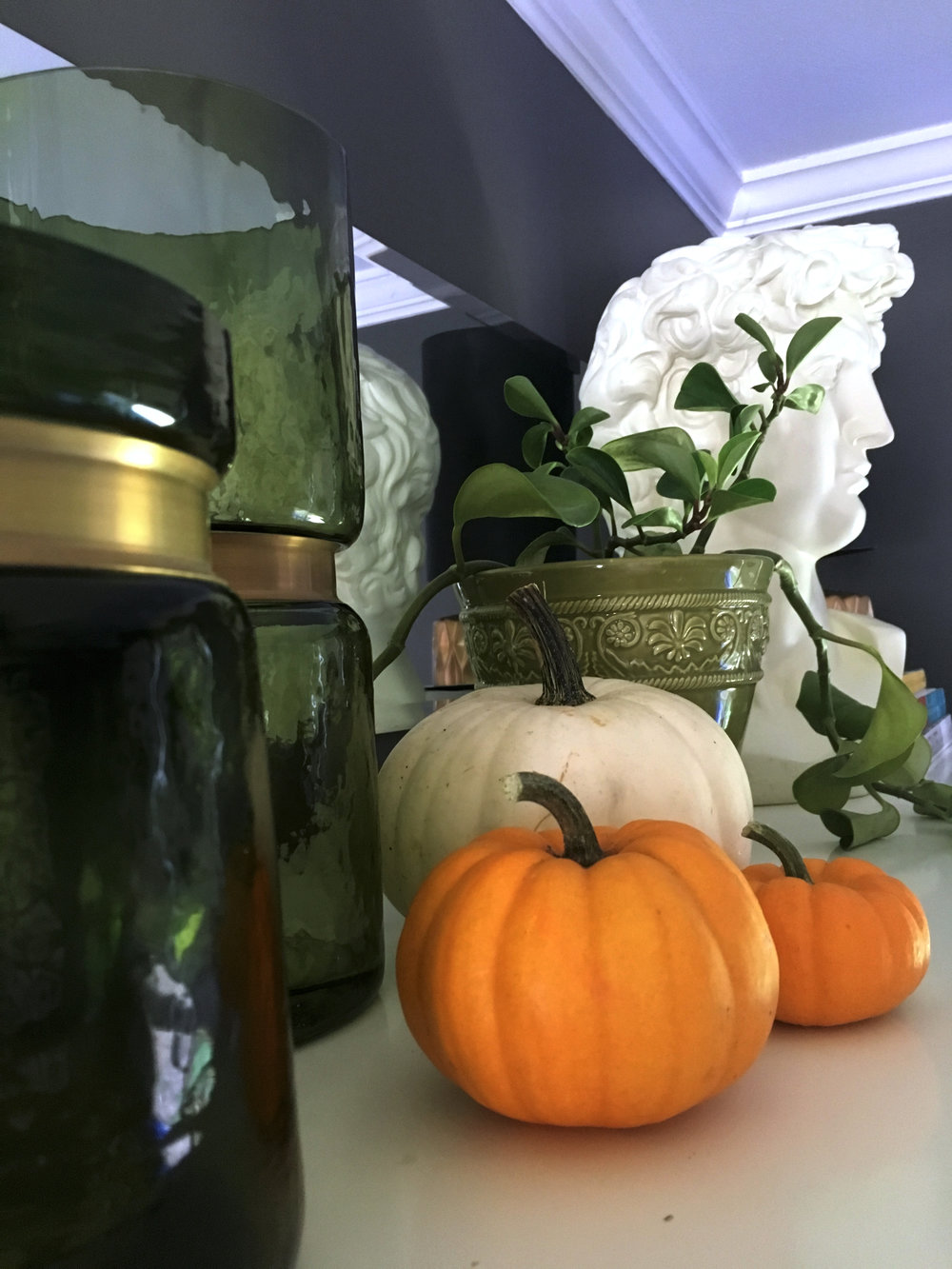 Fall Decor | Pumpkins | Target Vases