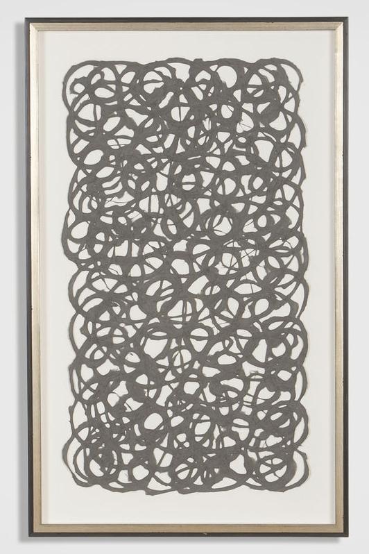 Ethan Allen Paper Art