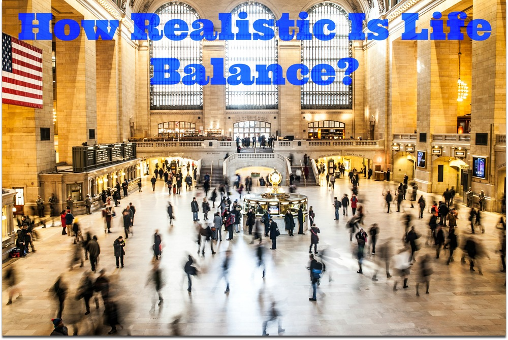 howrealisticislifebalance