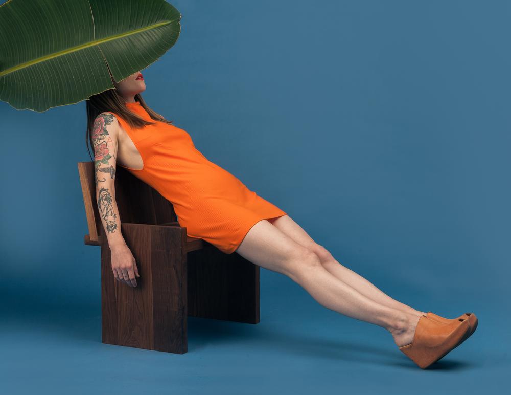 S H A P E S | Sallie Harrison Design Studio