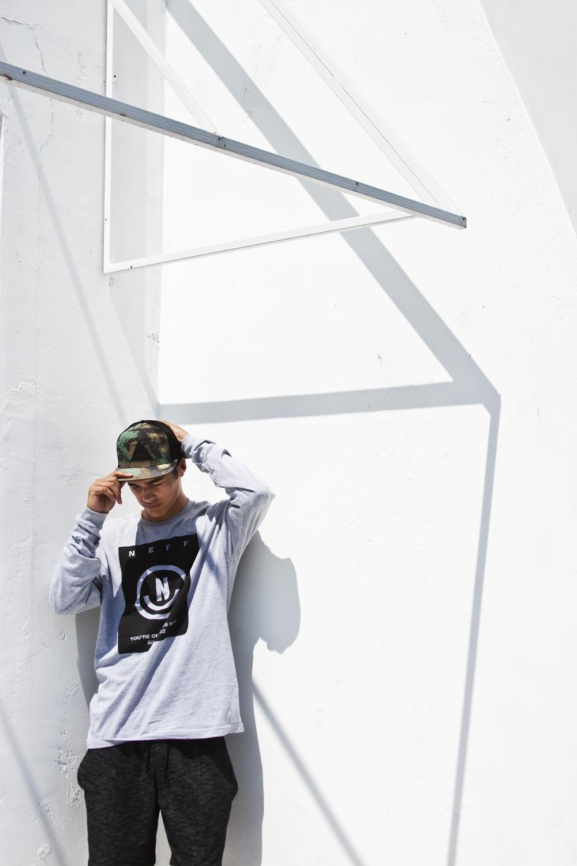 NEFF Headwear | Sallie Harrison Design Studio