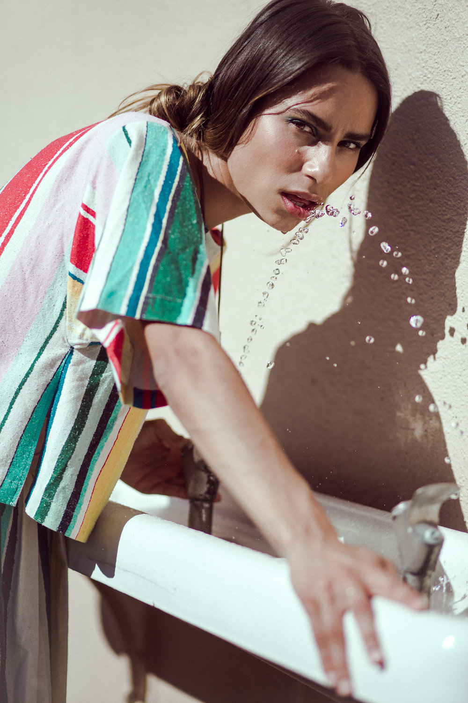 WHIT Collaboration | Sallie Harrison Design Studio