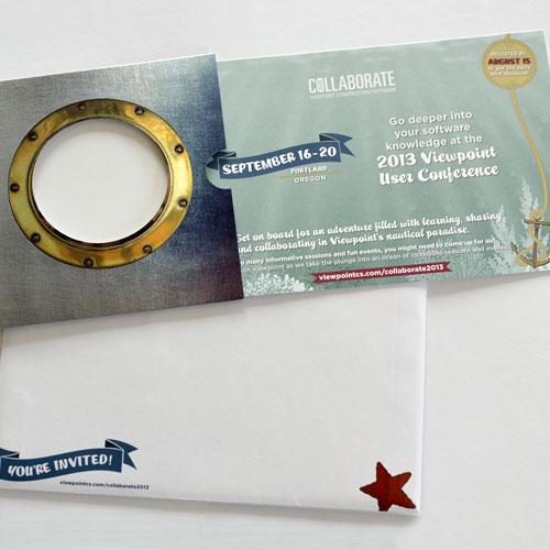 Invitation | Viewpoint