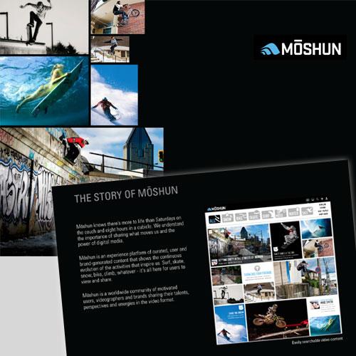 Brand Benefits | Moshun