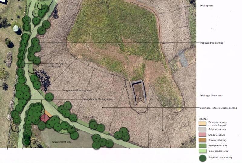 Cranley_Escarpment_Park_Toowoomba_aerial3_LARK_Sunshine_Coast_Landscape_Architect