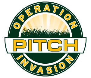 Operation Pitch Invasion