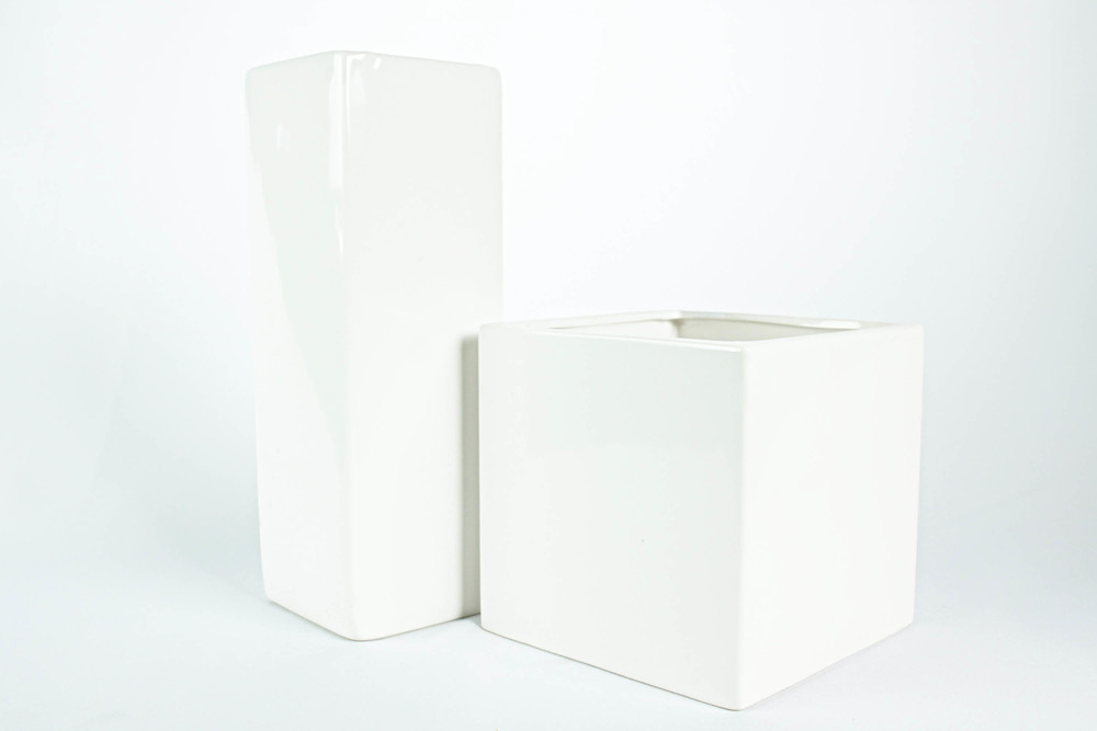 White Square Collection