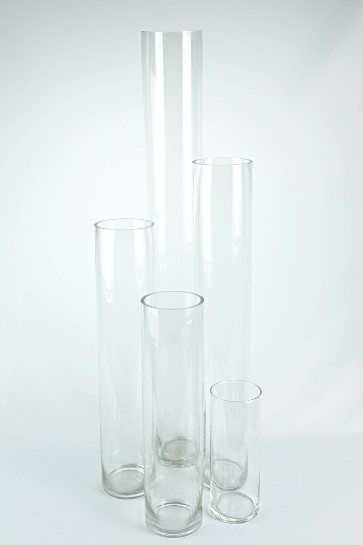 Oversized Cylinders