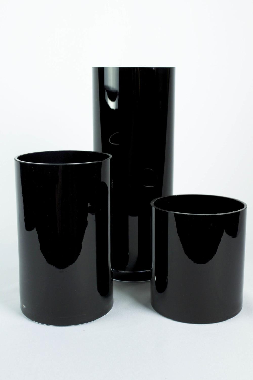 Black Cylinders