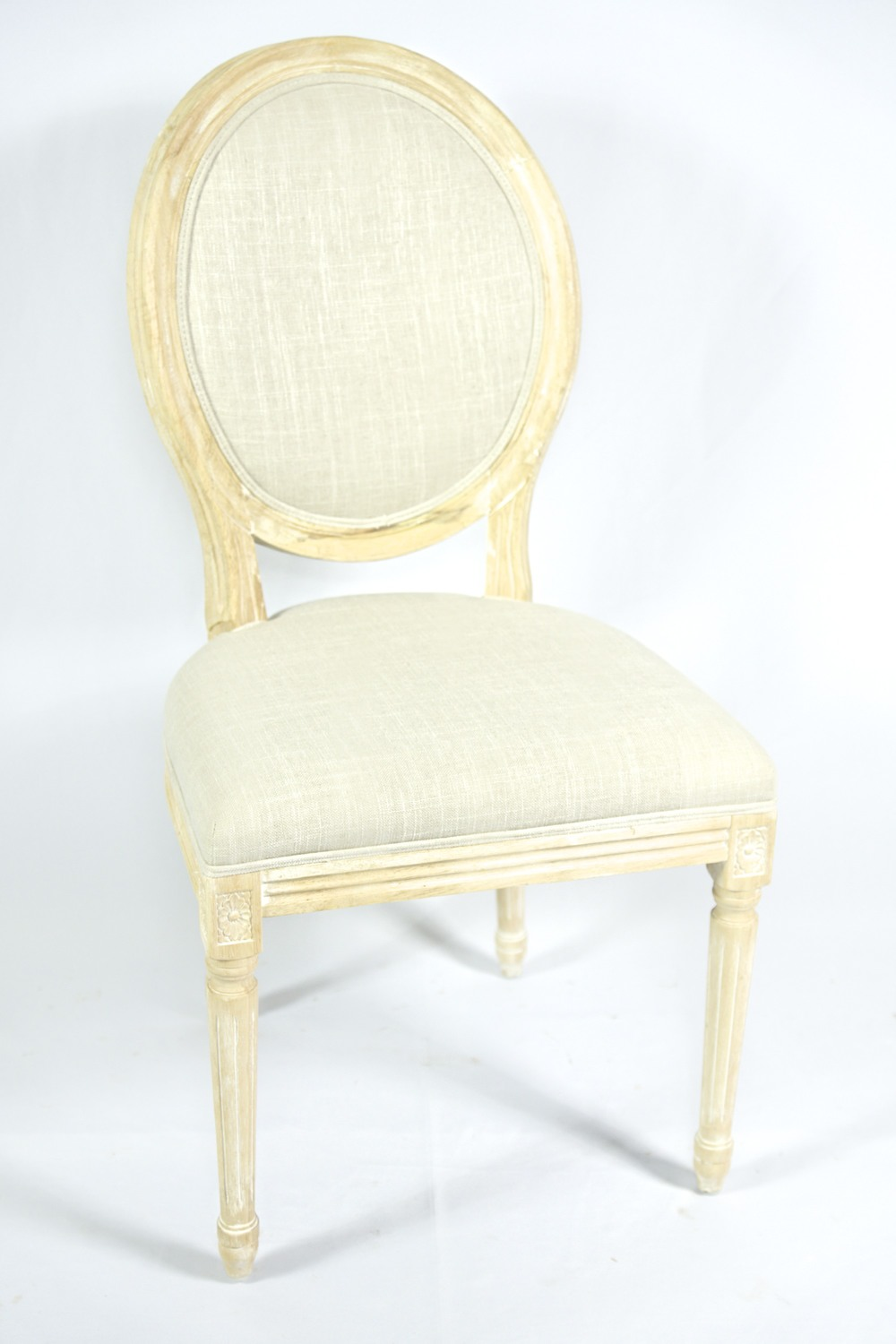 French Provencial Dining Chair