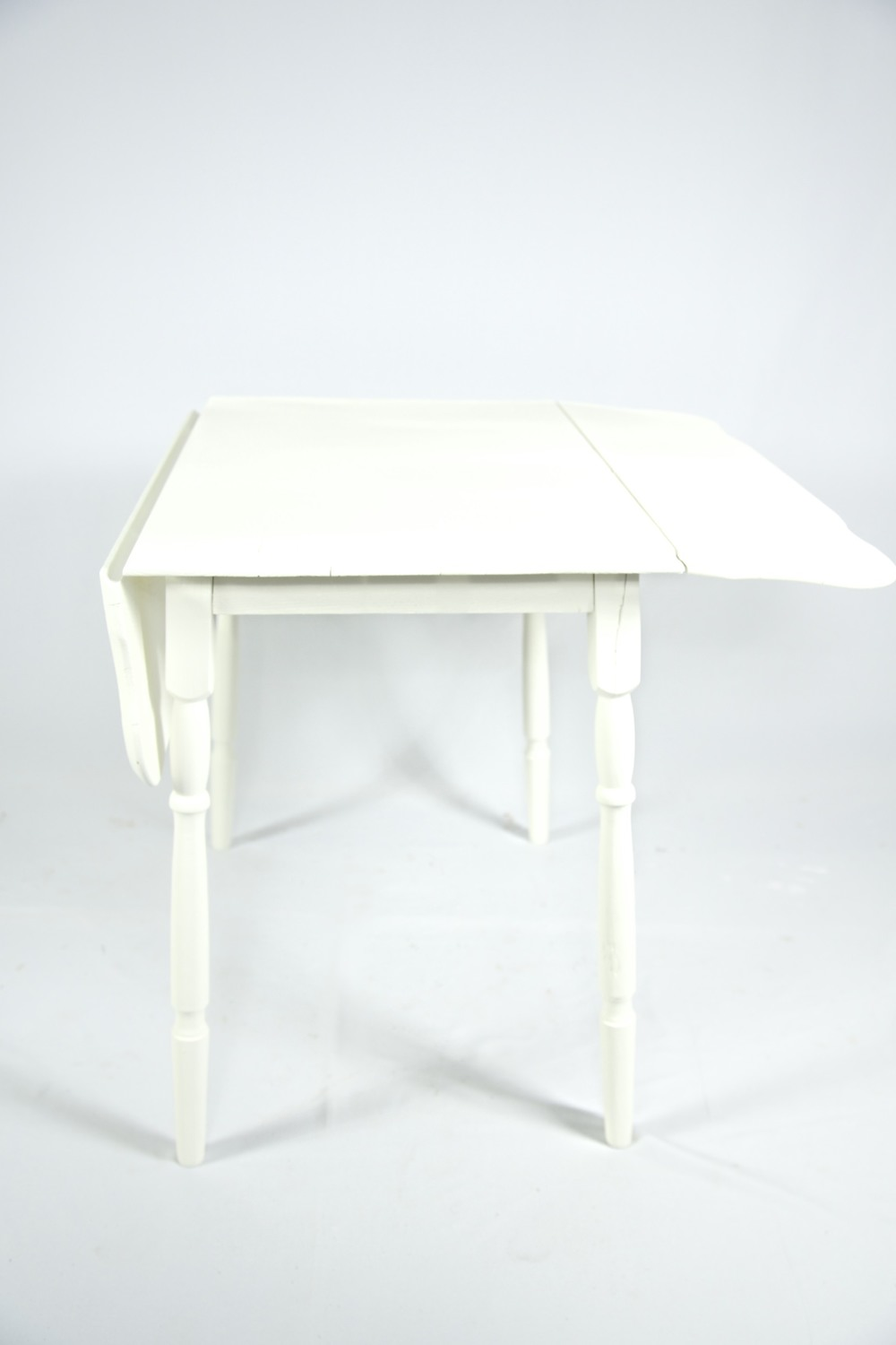 Drop Side Vintage Table