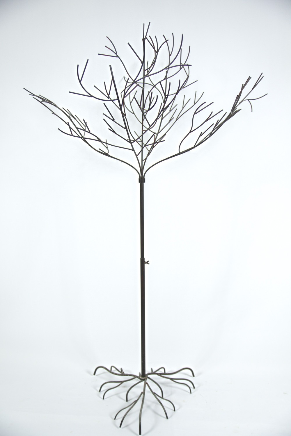 Metal Tree (Available up to 8' Tall)