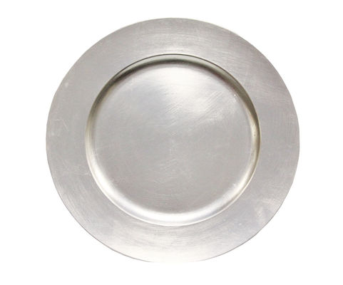 Silver Plain