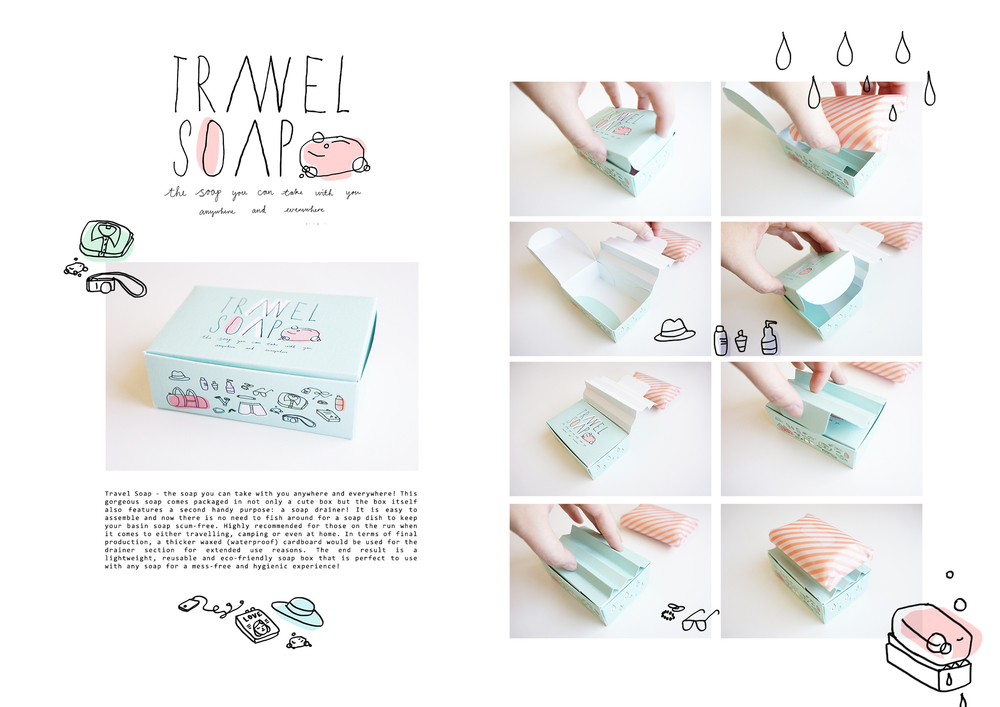 travelsoapconcept
