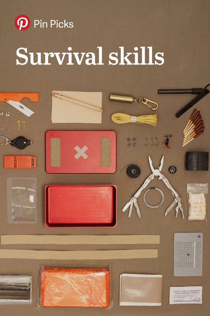 survival gear