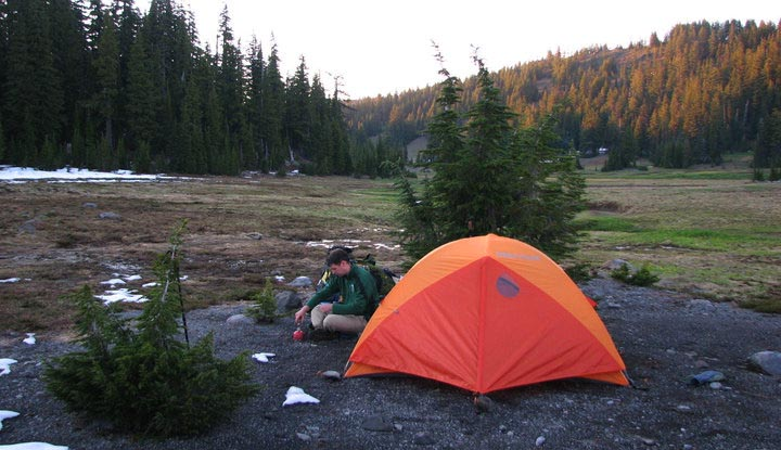 colter co backpacking
