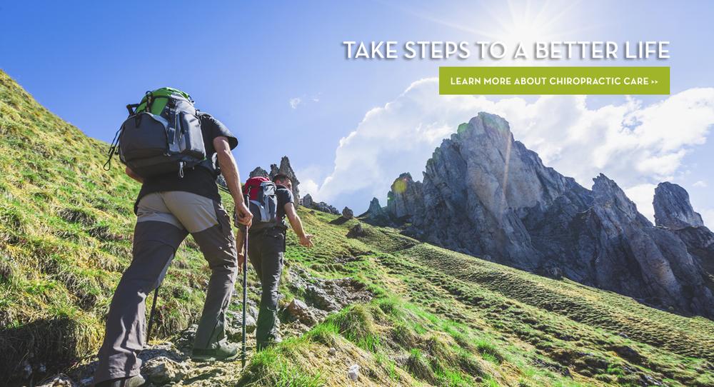 Hiking & Chiropractic