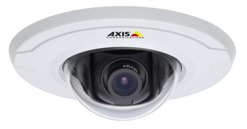 Low profile and Discreet cameras