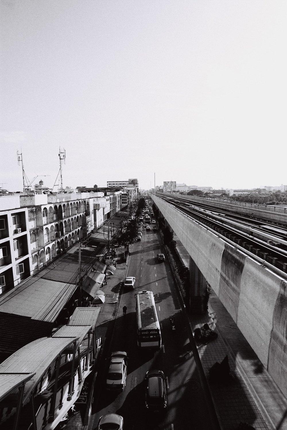 Tri-X 400 | BTS Station