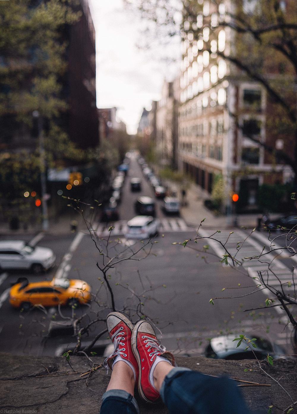 Nathalie Basoski - Fuji 400H+++ -flickr.com/photos/nathaliebasoska/