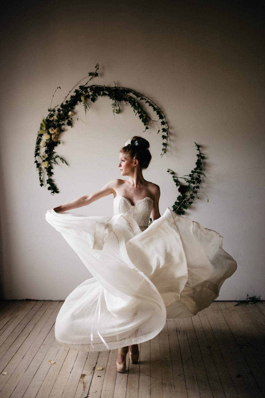 Megan Holloway - Portra 160+1 - www.inkandgrain.com