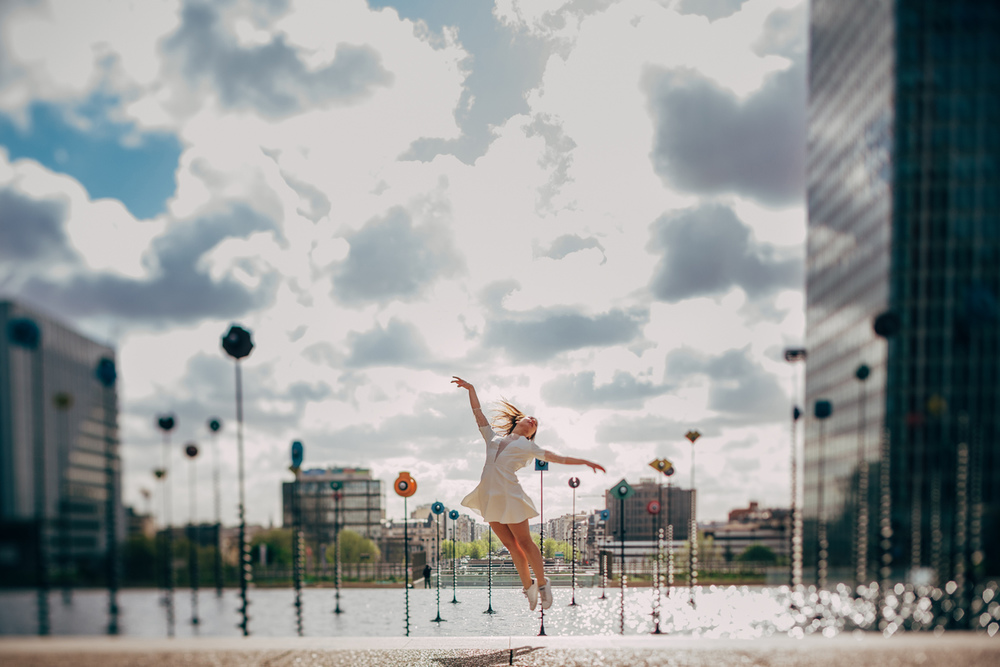 Pierre Atelier - Kodak Portra 160+