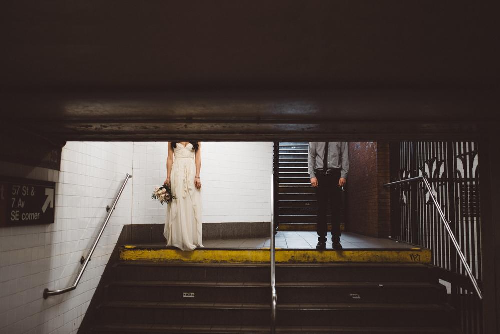 Jonnie & Garrett Burk - Kodak Portra 160 +1 +++