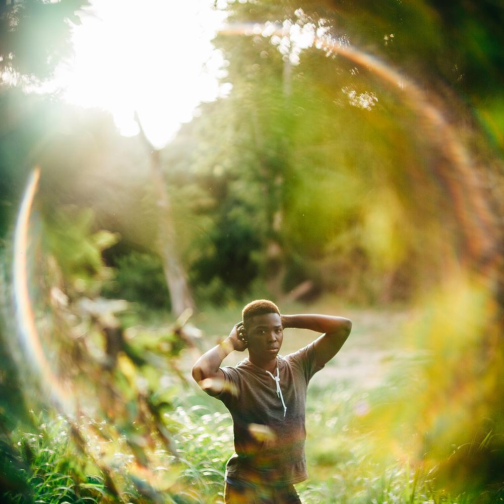 Nick Bruner - Kodak Portra 160 VC++