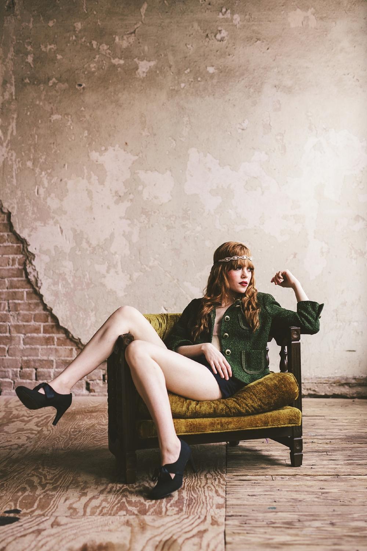 Stephanie Rogers - Agfa RSX50+