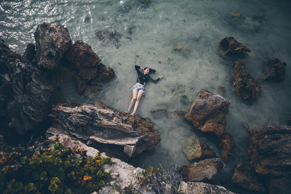 Andre Agostini - Kodak Portra 800++