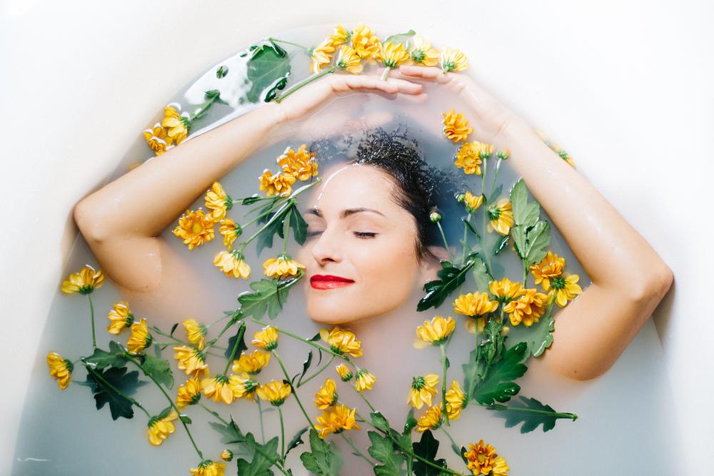Veronika Ward - Kodak Portra 400+1