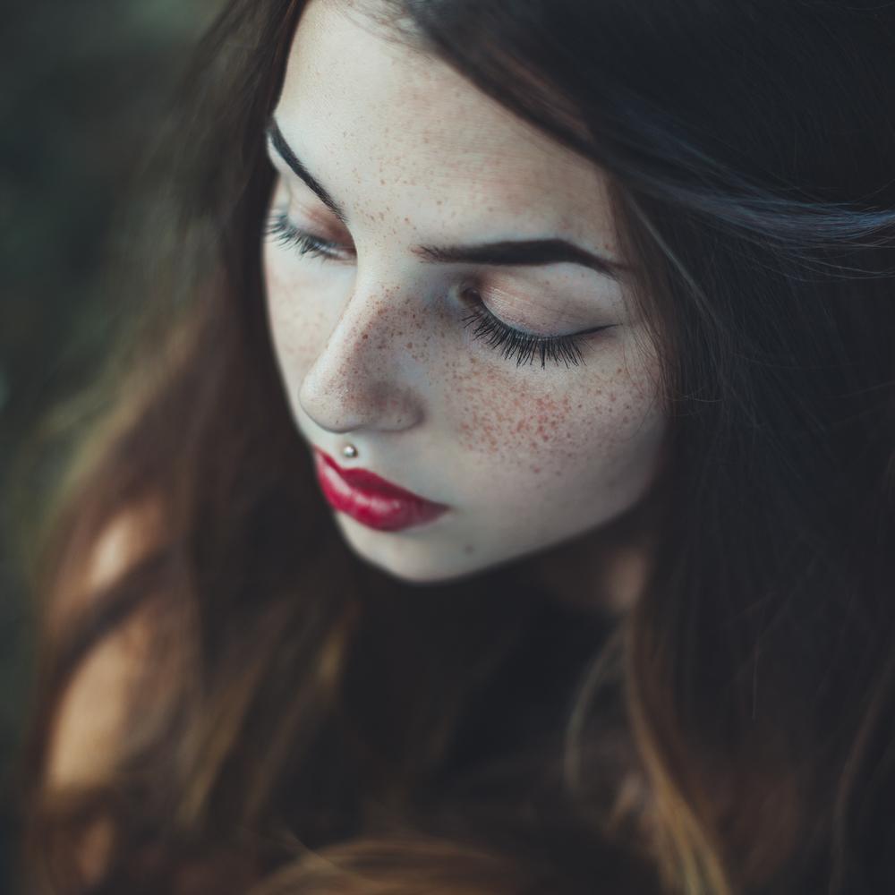 Ljuba Gonchar - Kodak Max 800 +