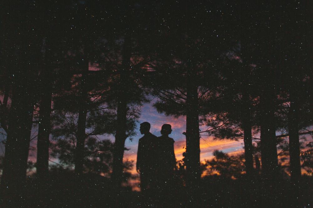 Eric Floberg - Kodak Portra 160+