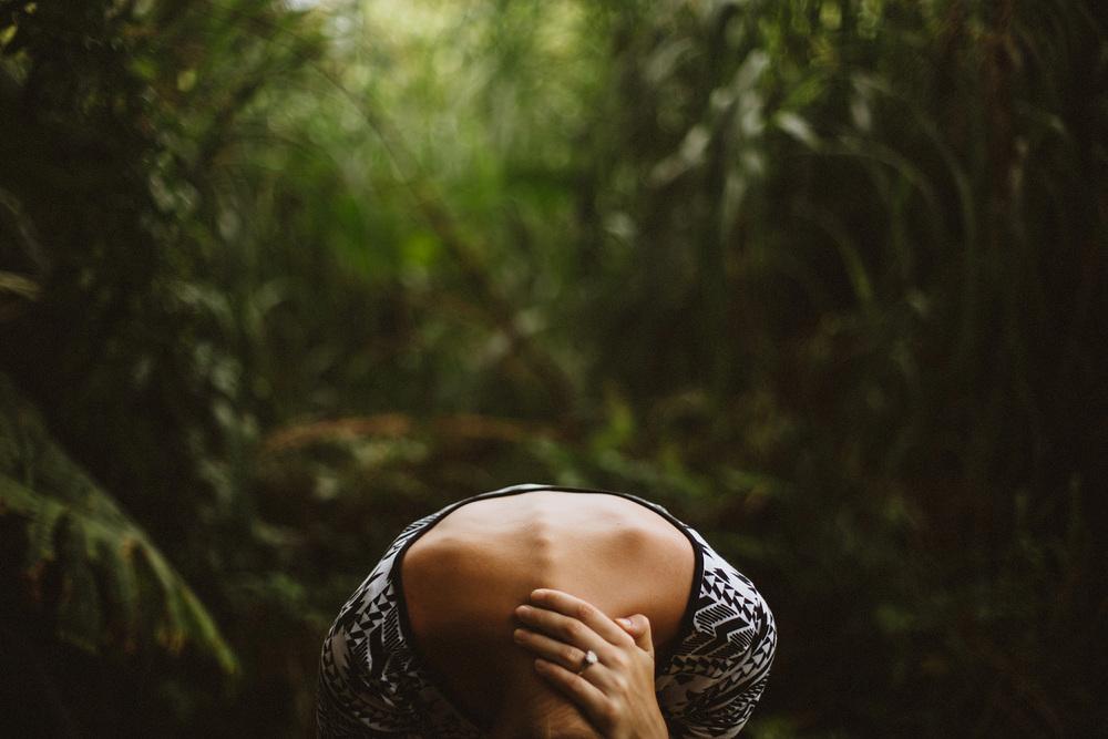Brea Marie Lefler - Kodak Portra 160