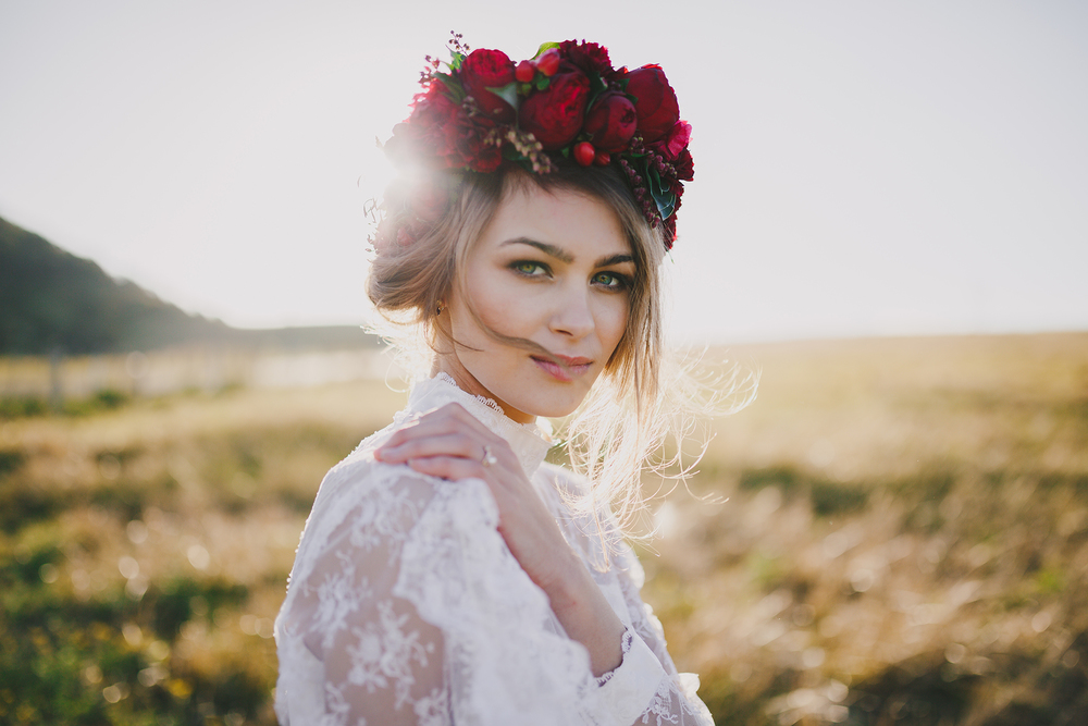 Alana Taylor - Kodak Gold 100