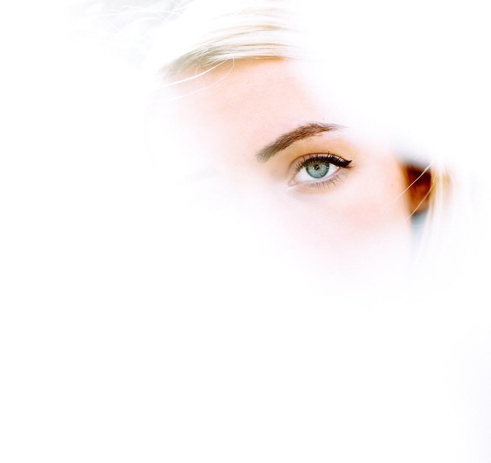 Karina Medvedev - Kodak E100 V+++