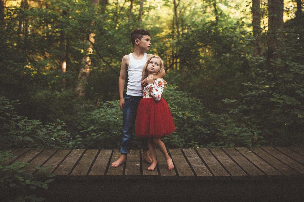 Sarah Driscoll - Kodak Max 800 +++