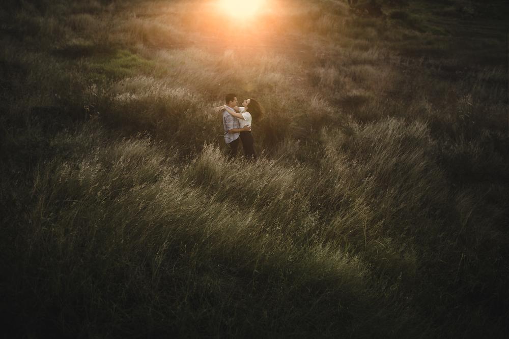 Daniel Santo - Kodak Portra 160