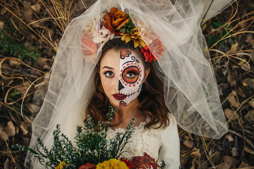 Rebecca Delarosa - Kodak Portra 400+