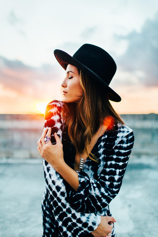 Chelsea Wieland - Kodak Gold 100 Vibrant
