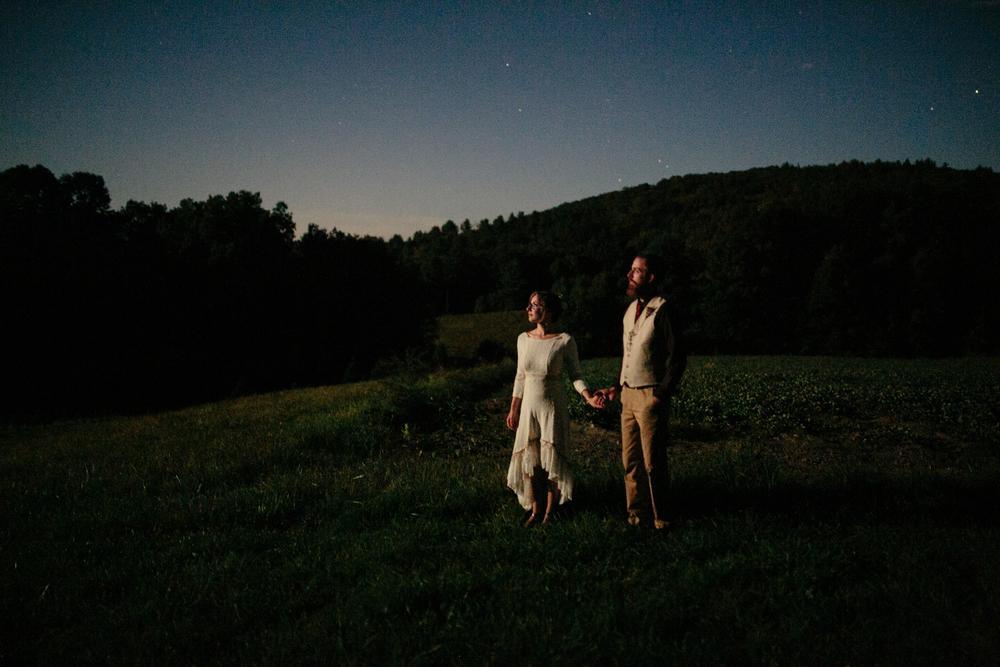 Ellen Ross - Kodak Portra 800