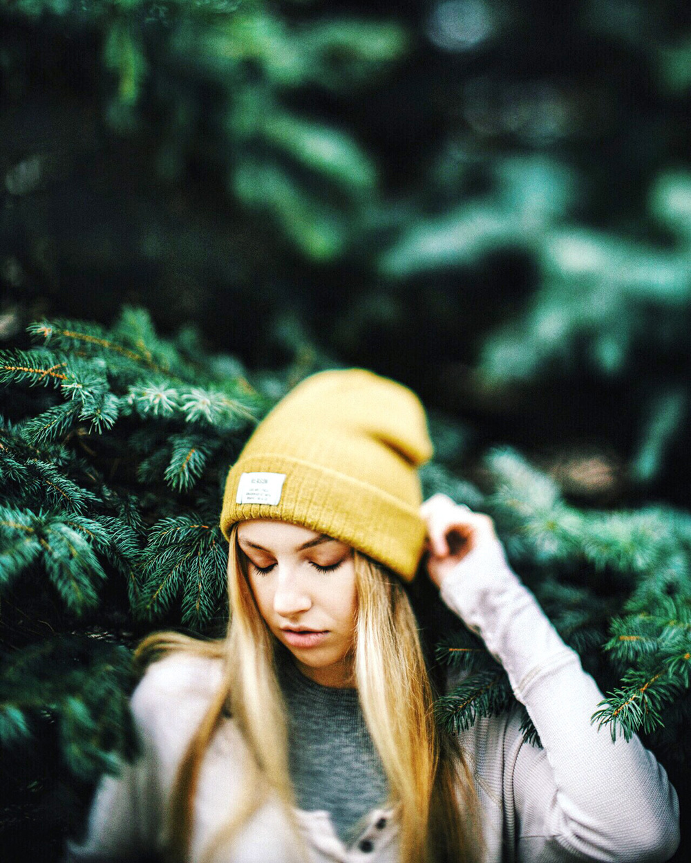Lena Mirisola - Kokdak Portra 400+
