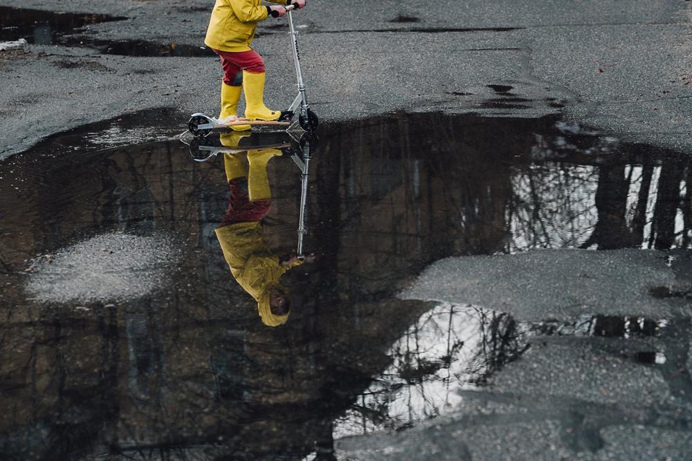 Lea Lebrun Jones - Kodak Gold 100+