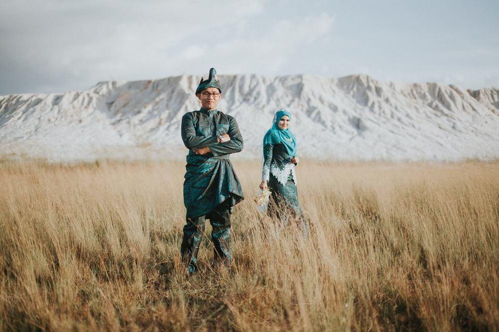 Mohamad Ismail Saad - Tribe Archipelago LXC04