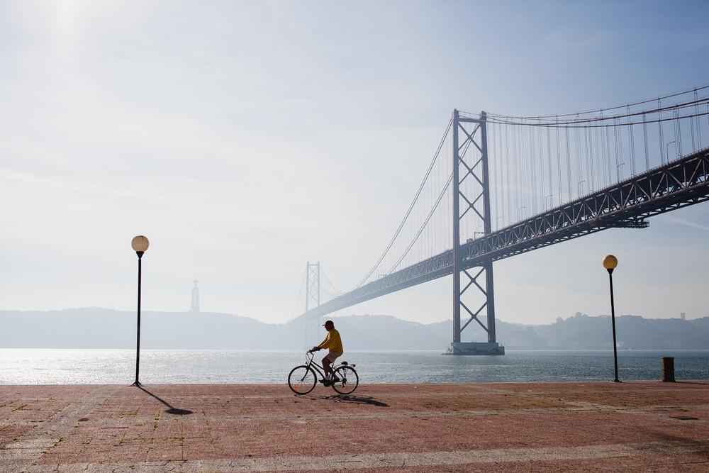 Guilherme Marques - TRI-X+1 contrast