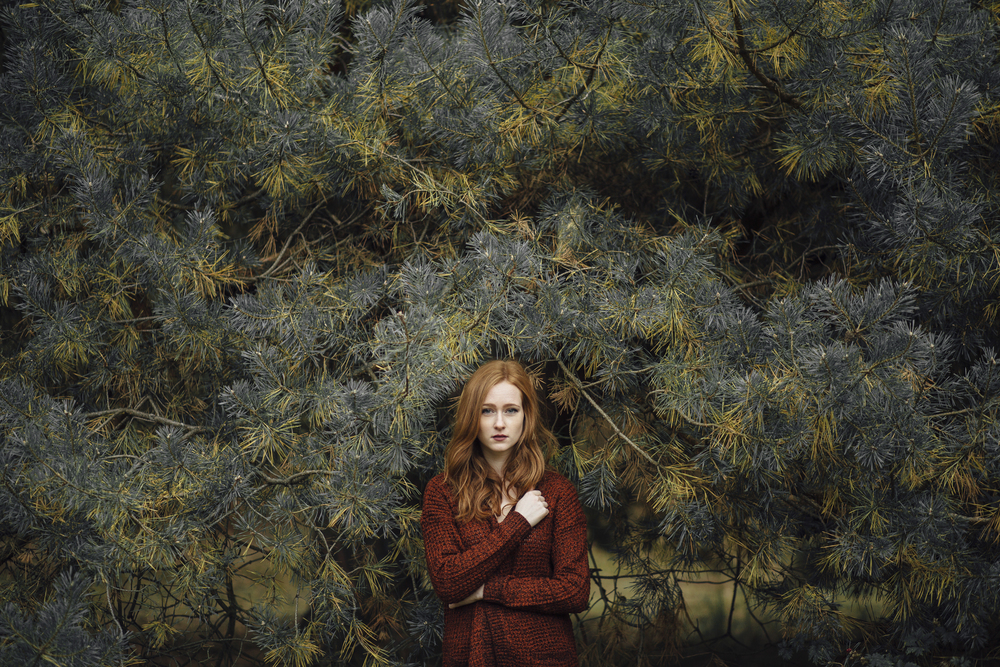 Anna Lena Habermehl - Kodak Gold 100